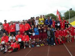 MAN Fußball Cup 2011